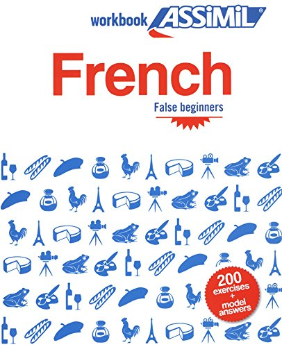 French : False Beginners