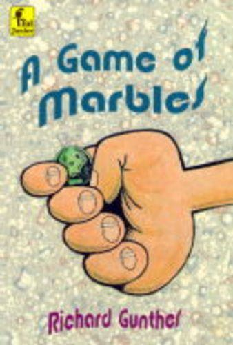 A game of marbles.