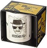 Tazza Heisenberg Wanted
