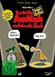 Das kleine Arschloch und der alte Sack - Sterben ist scheiße [Alemania] [DVD]