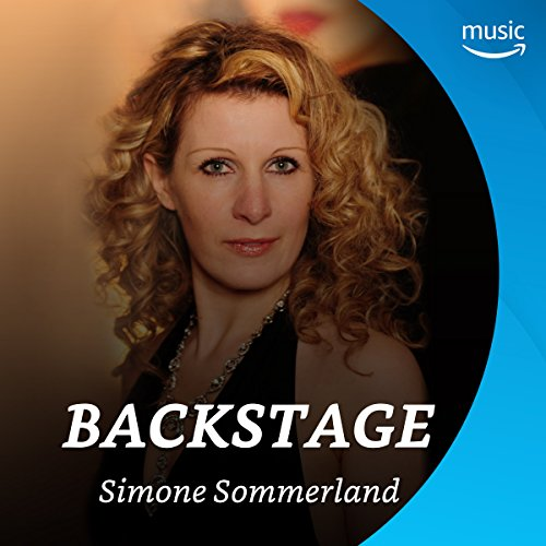 Backstage mit Simone Sommerland