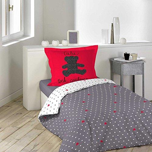 lulu-castagnette-trend-parure-avec-taie-doreiller-coton-multicolore-140-x-200-cm