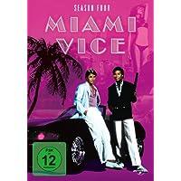 Miami Vice - Season 4