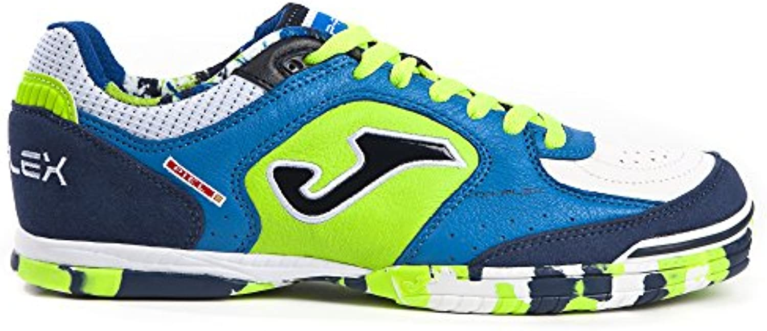 Joma Scarpe Calcetto Calcetto Calcetto Top Flex 805 Indoor (EU 42.5, US 9, UK 8) | Shopping Online
