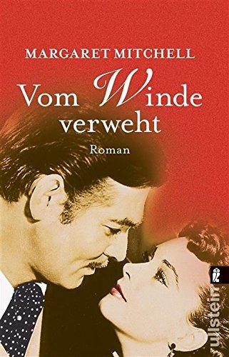 Vom Winde verweht: Roman