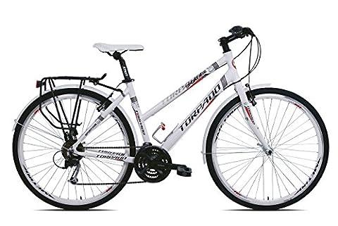 'TORPADO Fahrrad Sportage 28