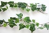 Efeugirlande grün Efeu ca. 160 cm Tischdekoration Kunstblumen Efeuranke
