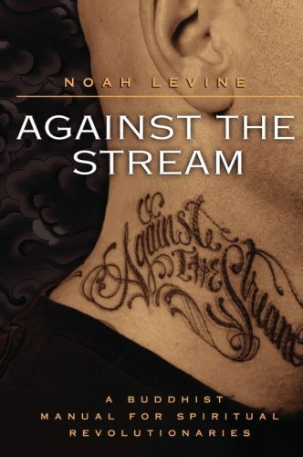 Against the Stream: A Buddhist Manual for Spiritual Revolutionaries by Levine, Noah (2007) Paperback