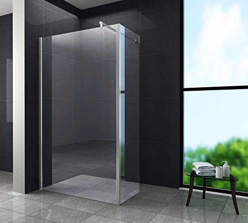 duschwand ecke 10 mm Anbau-Ecke für Duschwand AQUOS (30 cm)