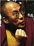 1art1 1715 Dalai Lama - Portrait (1715) Poster Kunstdruck 70 x 48 cm