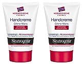 Neutrogena - Crema mani, Concentrata, Non Profumata - 50 ml