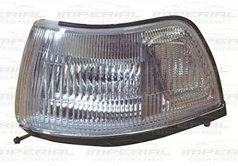 Aftermarket Toyota Camry 1987-1991 Corner Lamp (Situated Next To The Headlamp - 1990-1991) Rh, Os, Right Handed, Driver Side, Off Side