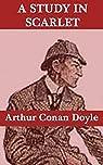 A Study in Scarlet par Conan Doyle