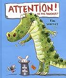 """Afficher """"Attention !"""""""