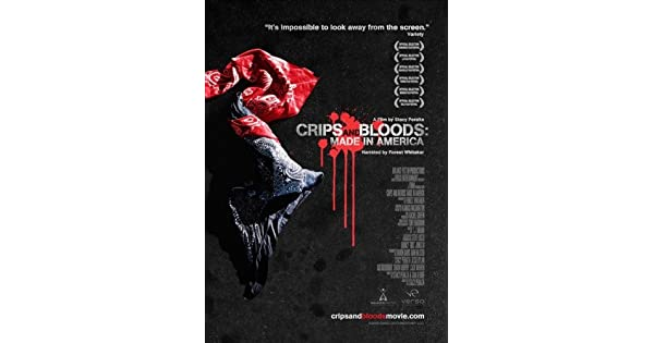Amazon De Crips And Bloods Dt Ov Ansehen Prime Video
