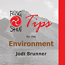 Feng Shui Tips for the Environment (Master Jodi's Feng Shui Tips series Book 1) (English Edition)