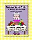 Ensalada de las Frutas: en la cocina de Abuela Rosa: Volume 2