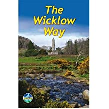 [(The Wicklow Way)] [Author: Jacquetta Megarry] published on (October, 2008)