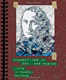 Foundations of Art and Design (with ArtExperience Online Printed Access Card) by Lois Fichner-Rathus (2007-02-13)