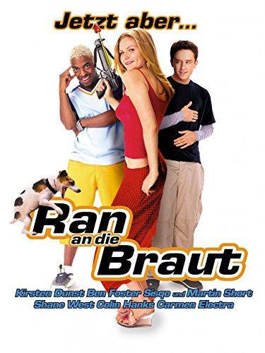 Ran-film (Ran an die Braut [dt./OV])