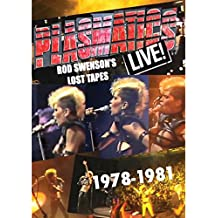 Live! Rod Swenson's Lost Tapes 1978-81