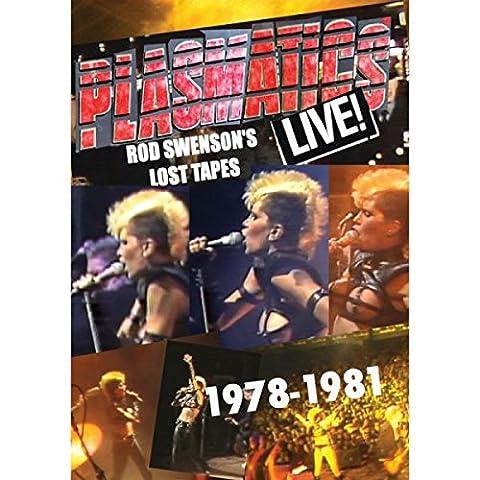 Rod Swenson's Lost Tapes 1978-81 [DVD] [2016] [NTSC]