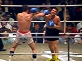 Graciano Rocchigiani vs. Nicky Walker