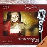 Special Christmas Songs,Inkl.Playback/Karaoke CD
