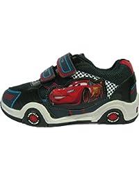 Baskets Cars pour garçons