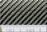 Carbongewebe 200g -Köper-