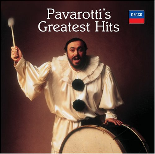 Pavoritti's Greates Hits [Import USA]