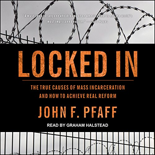 Locked in: The True Causes of Mass Incarceration�and How to Achieve Real Reform