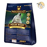 WOLFSBLUT Trockenfutter POLAR NIGHT Rentier + Kürbis Adult für Hunde 15,0 kg - 2
