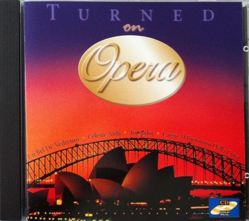 Turned on Opera