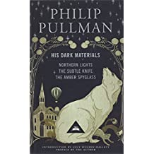 His Dark Materials: Gift Edition including all three novels: Northern Lights, The Subtle Knife and The Amber Spyglass: Northern Lights, The Subtle Knife, The Amber Spyglass