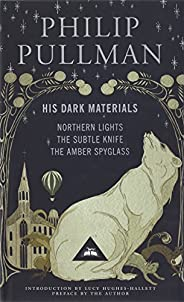His Dark Materials: Gift Edition including all three novels: Northern Lights, The Subtle Knife and The Amber S