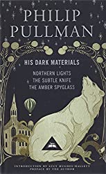 His Dark Materials: Gift Edition including all three novels: Northern Light, The Subtle Knife and The Amber Spyglass