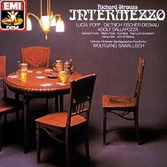 Intermezzo op.72 � Eine b�rgerliche Kom�die mit sinfonischen Zwischenspielen in 2 Aufz�gen (1988 Digital Remaster), 2.Aufzug, 4.Szene: Einleitung (Orchester)