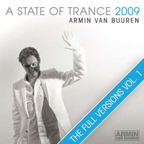 A State Of Trance 2009 Vol 1