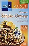 Kölln Müsli Knusper Schoko-Orange, 7er Pack (7 x 500 g)