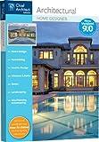 Chief Architect Architectural Home Designer 9.0 (PC DVD)
