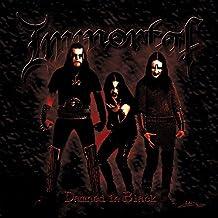 Damned in Black [Vinyl LP]