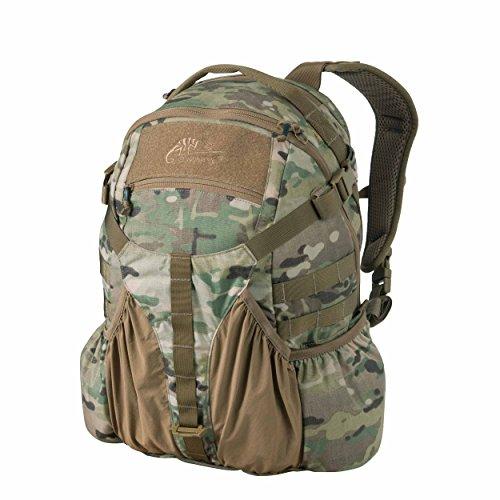 Helikon-Tex Raider Backpack Rucksack - Cordura - Multicam