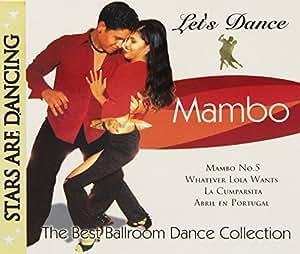 Let's Dance : Mambo
