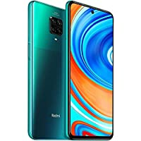 Xiaomi Redmi Note 9 Pro 6+128GB Tropical Green
