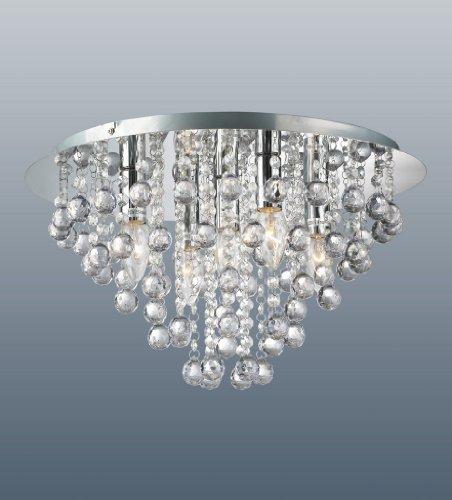 palazzo-5-light-round-polished-chrome-flush-crystal-acrylic