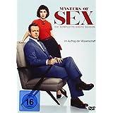 Masters of Sex - Die komplette erste Season