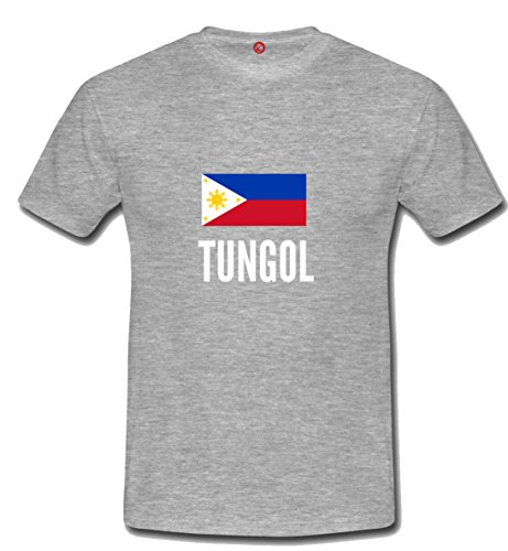 t-shirt-tungol-city-gray