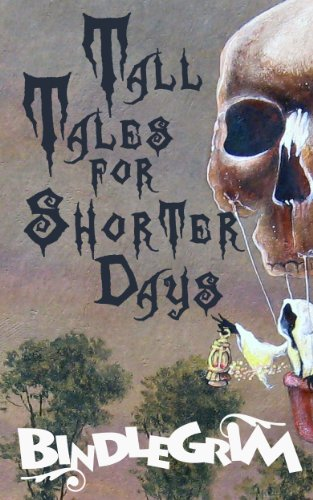 all Tales for Shorter Days Book 1) (English Edition) ()