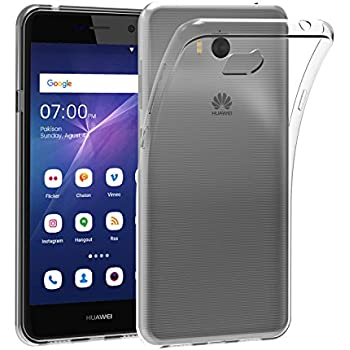 coque intelligente huawei y6 2017